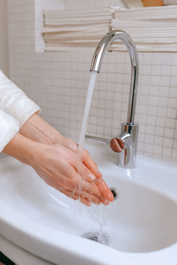 Hot water Melbourne plumber
