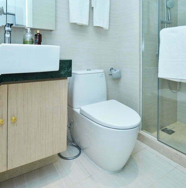 Toilet Melbourne plumber